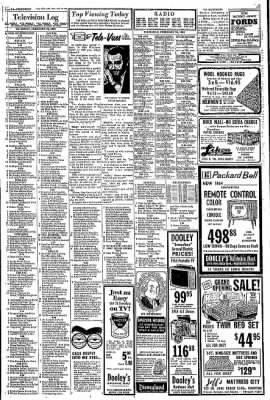 Independent from Long Beach, California on February 20, 1964 · Page 44