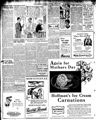 Altoona Mirror from Altoona, Pennsylvania on May 3, 1930 · Page 2