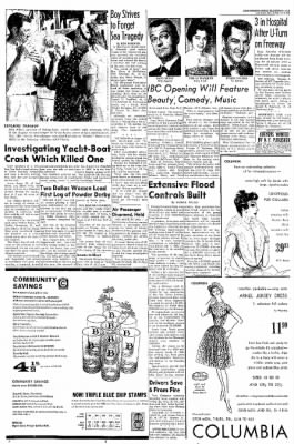 Independent Press-Telegram from Long Beach, California on July 9, 1961 · Page 3