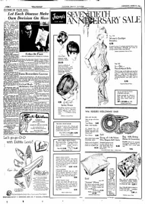 Tucson Daily Citizen from Tucson, Arizona on March 9, 1966 · Page 2