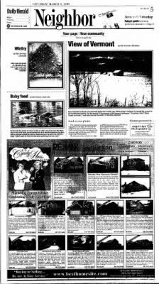 The Daily Herald from Arlington Heights, Illinois on March 8, 2008 · Page 330