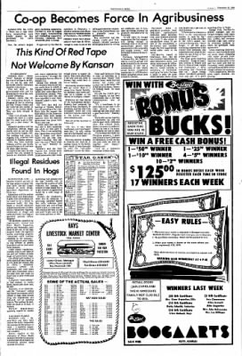 The Hays Daily News from Hays, Kansas on December 12, 1976 · Page 26