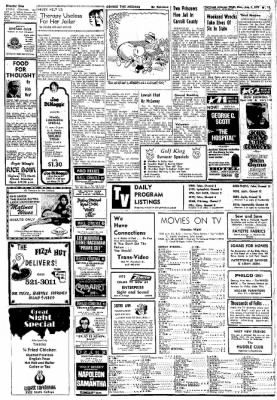 Northwest Arkansas Times from Fayetteville, Arkansas on August 7, 1972 · Page 19