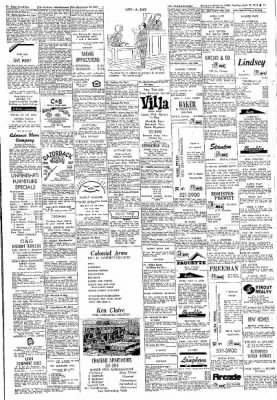 Northwest Arkansas Times from Fayetteville, Arkansas on April 13, 1976 · Page 11