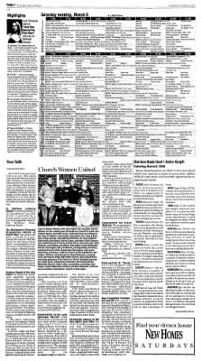 The Daily Herald from Arlington Heights, Illinois on March 8, 2008 · Page 333