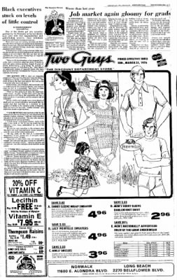 Independent from Long Beach, California on March 18, 1976 · Page 17