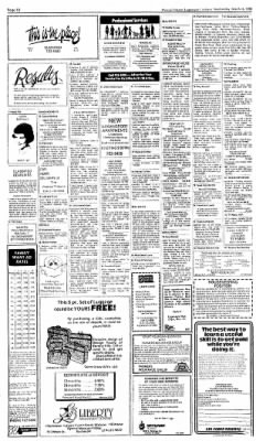 Logansport Pharos-Tribune from Logansport, Indiana on March 16, 1988 · Page 18