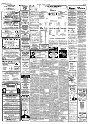 Tucson Daily Citizen from Tucson, Arizona on February 7, 1976 · Page 11