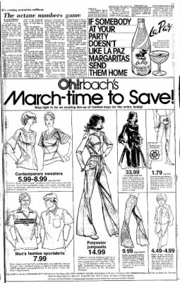 Independent from Long Beach, California on March 18, 1976 · Page 19