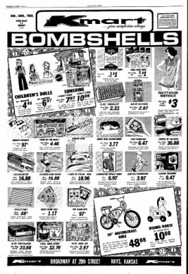 The Hays Daily News from Hays, Kansas on December 12, 1976 · Page 33