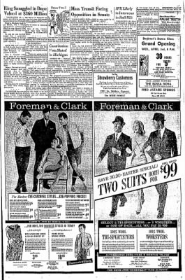 Independent from Long Beach, California on April 1, 1963 · Page 7