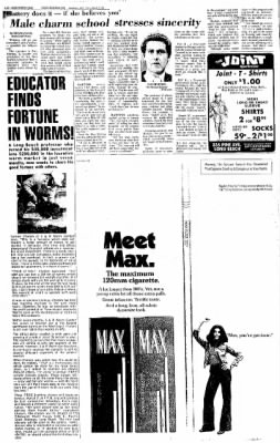 Independent from Long Beach, California on March 18, 1976 · Page 22