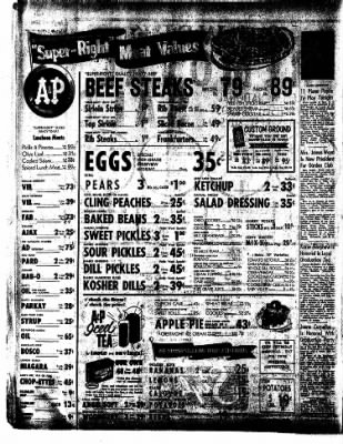The Brazosport Facts from Freeport, Texas on May 29, 1957 · Page 4