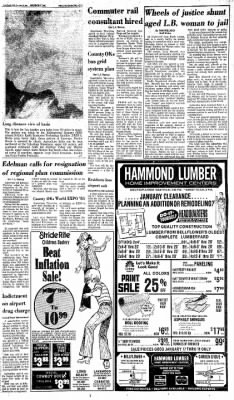 Independent from Long Beach, California on January 17, 1975 · Page 38