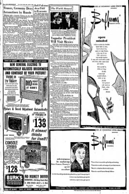 Independent from Long Beach, California on April 1, 1963 · Page 8