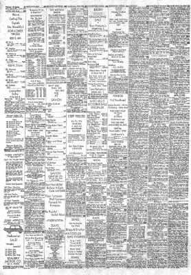 Tucson Daily Citizen from Tucson, Arizona on October 27, 1950 · Page 22