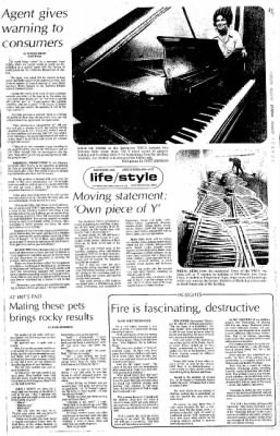 Independent from Long Beach, California on March 18, 1976 · Page 23