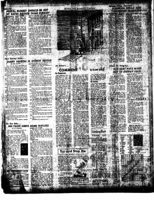 The Brazosport Facts from Freeport, Texas on May 29, 1957 · Page 7