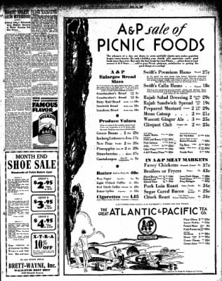 Altoona Mirror from Altoona, Pennsylvania on May 28, 1930 · Page 11