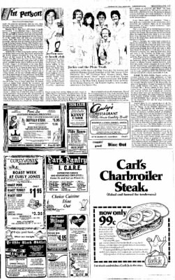 Independent from Long Beach, California on March 18, 1976 · Page 27