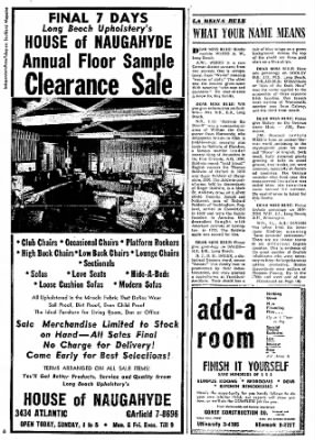 Independent from Long Beach, California on January 31, 1960 · Page 66