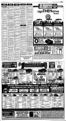 The Daily Herald from Arlington Heights, Illinois on March 8, 2008 · Page 344