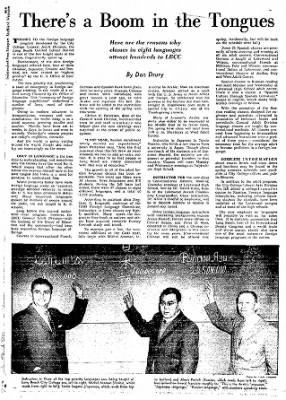 Independent from Long Beach, California on January 31, 1960 · Page 68