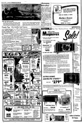 Independent from Long Beach, California on March 10, 1966 · Page 57