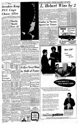 Independent from Long Beach, California on February 10, 1958 · Page 24