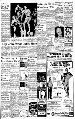 Independent from Long Beach, California on February 10, 1958 · Page 25