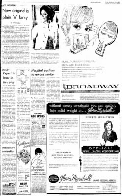 Independent from Long Beach, California on February 24, 1969 · Page 27