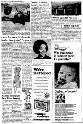 Independent from Long Beach, California on March 10, 1966 · Page 63