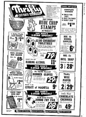 Independent from Long Beach, California on January 31, 1960 · Page 79