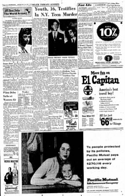 Independent from Long Beach, California on February 11, 1958 · Page 2