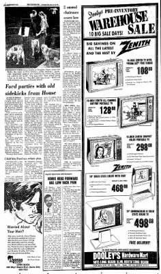 Independent from Long Beach, California on January 20, 1975 · Page 4