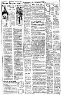 Independent from Long Beach, California on March 18, 1976 · Page 42