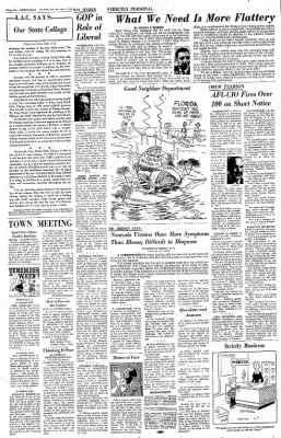 Independent from Long Beach, California on February 11, 1958 · Page 6