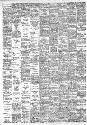 Tucson Daily Citizen from Tucson, Arizona on October 28, 1950 · Page 12