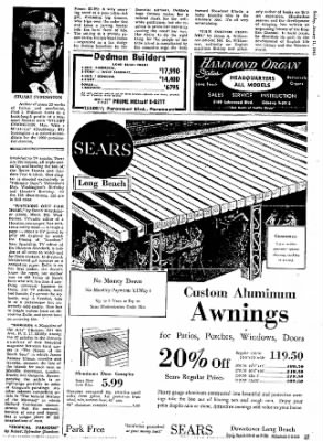 Independent from Long Beach, California on January 31, 1960 · Page 87
