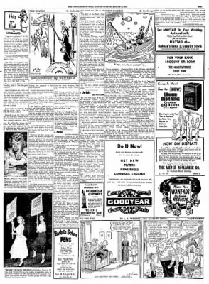 The Leavenworth Times from Leavenworth, Kansas on August 25, 1952 · Page 5