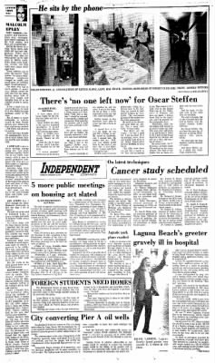Independent from Long Beach, California on January 20, 1975 · Page 13