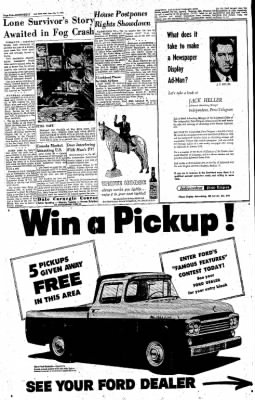 Independent from Long Beach, California on February 11, 1958 · Page 12