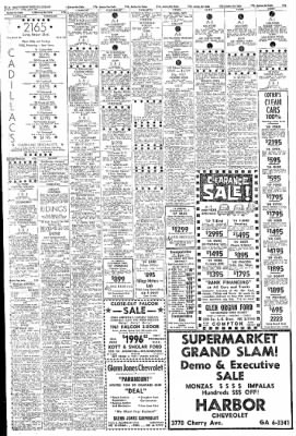 Independent Press-Telegram from Long Beach, California on July 9, 1961 · Page 40