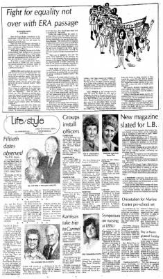 Independent from Long Beach, California on January 20, 1975 · Page 18