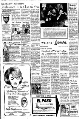 Independent from Long Beach, California on April 2, 1963 · Page 10