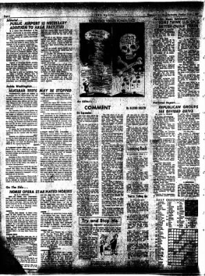 The Brazosport Facts from Freeport, Texas on June 4, 1957 · Page 4