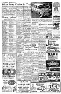 Independent from Long Beach, California on March 31, 1962 · Page 16