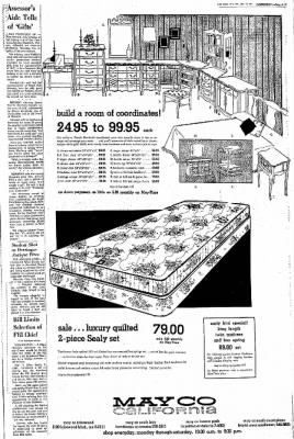 Independent from Long Beach, California on March 11, 1966 · Page 12
