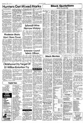 The Hays Daily News from Hays, Kansas on December 15, 1976 · Page 11
