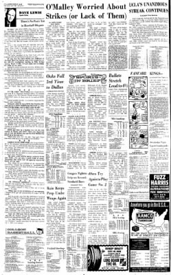 Independent from Long Beach, California on February 25, 1969 · Page 19